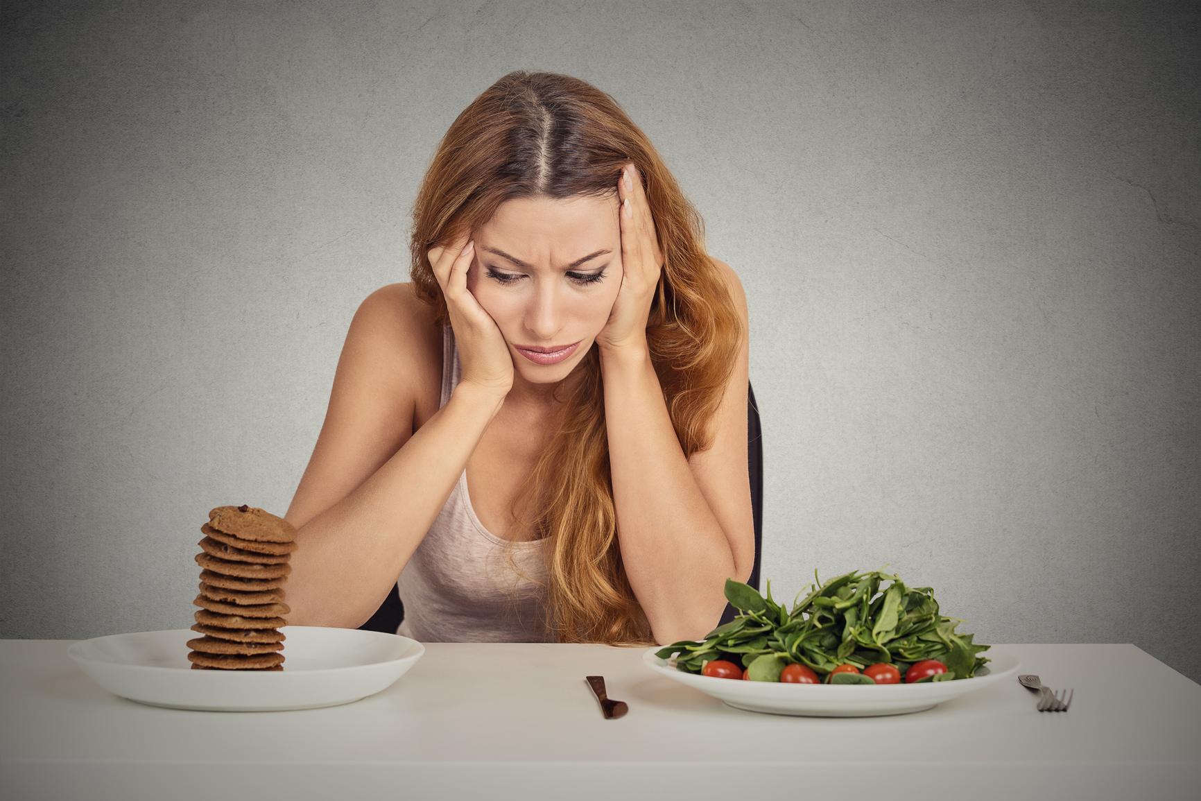 Ученые: лишний вес негативно влияет на психику человека